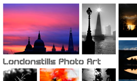 LondonStills Photo Art