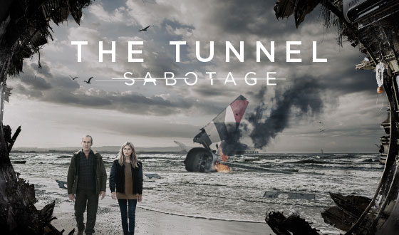 The Tunnel - Sky Atlantic